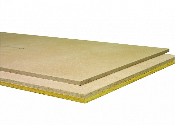 Sádrovláknitá podlaha Rigidur