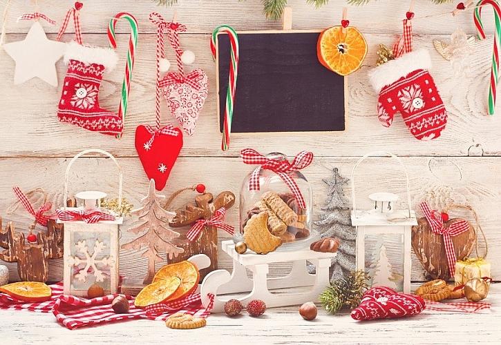 Stříbrné vánoční dny: tisíce tipů na originální vánoční dárky