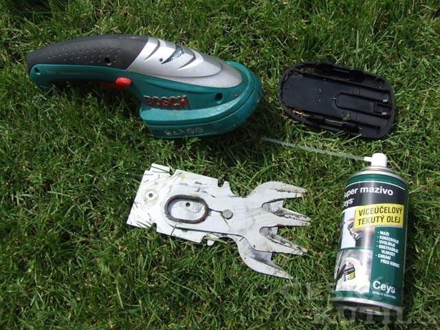 Ochrana pro nářadí i nástroje aneb vyzkoušeli jsme za vás