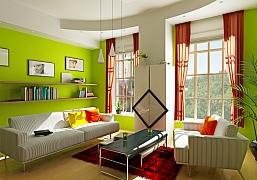 Dekorace v interiéru vám hravě doplní každou místnost v domácnosti