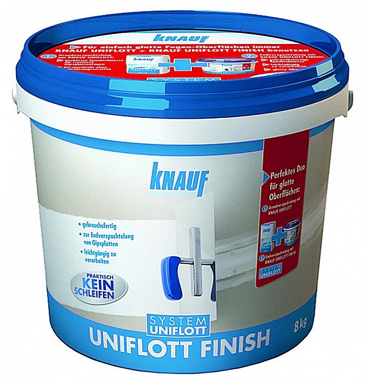Hladký start i finish – to vše nabízí produkty Uniflott