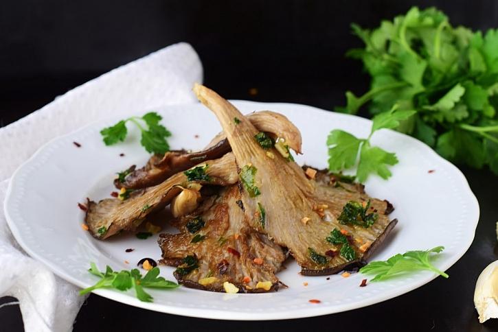 Z hlívy lze uvařit spoustu chutných a zdraví prospěšných pokrmů