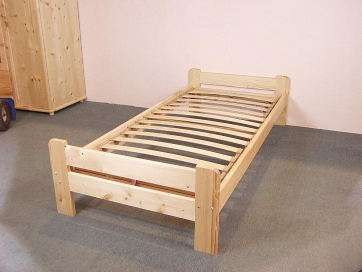 Rošty na postele