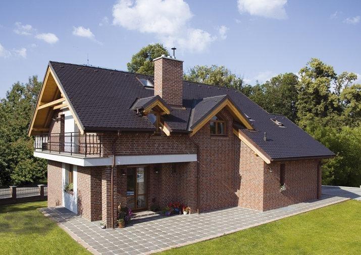 Nezbytné součásti střechy