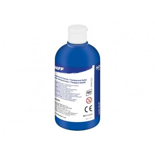 MFP temperové barvy 500ml modrá tmavá