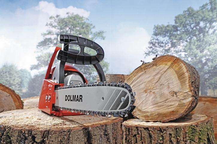 Vlastní příprava palivového dřeva