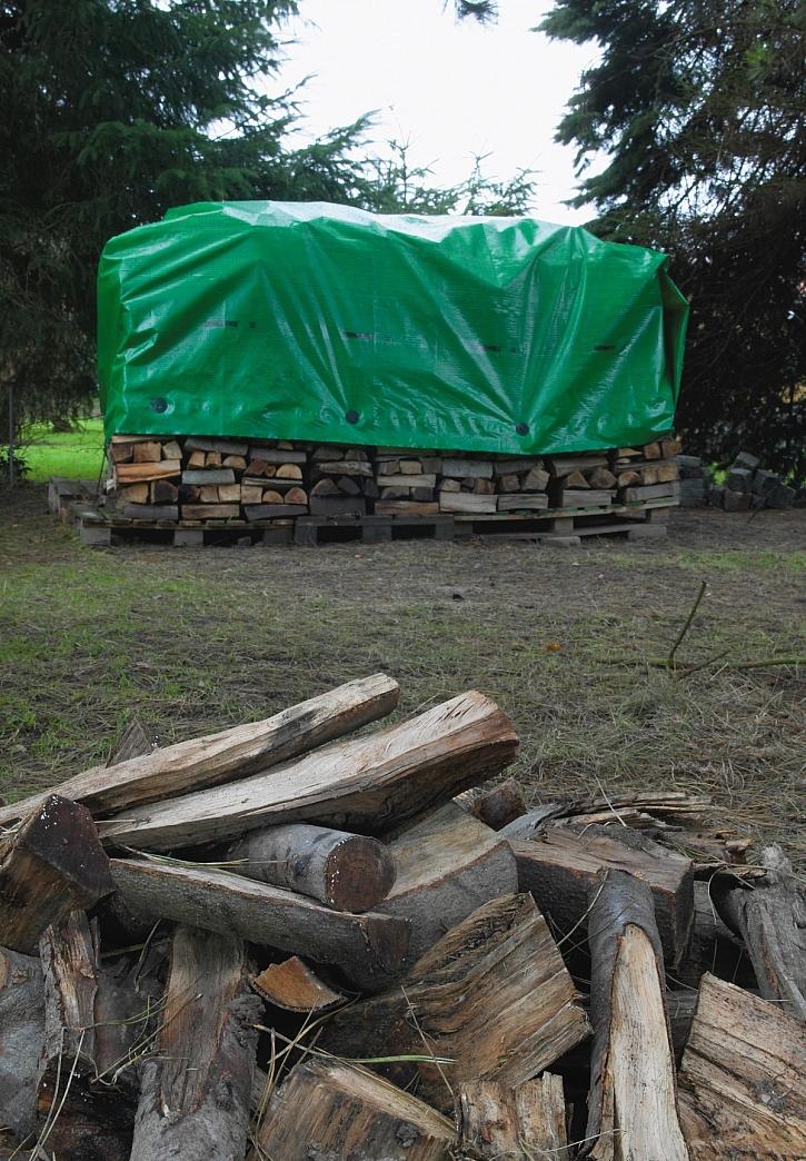 Sepa Profiplachta dřevo