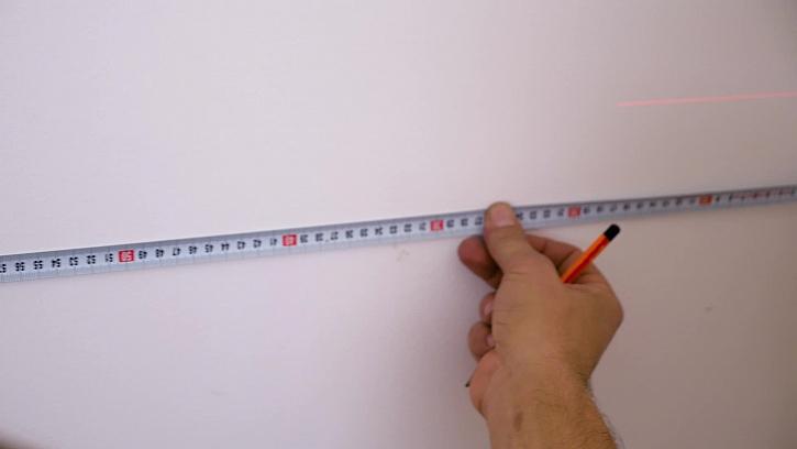 Měření metrem