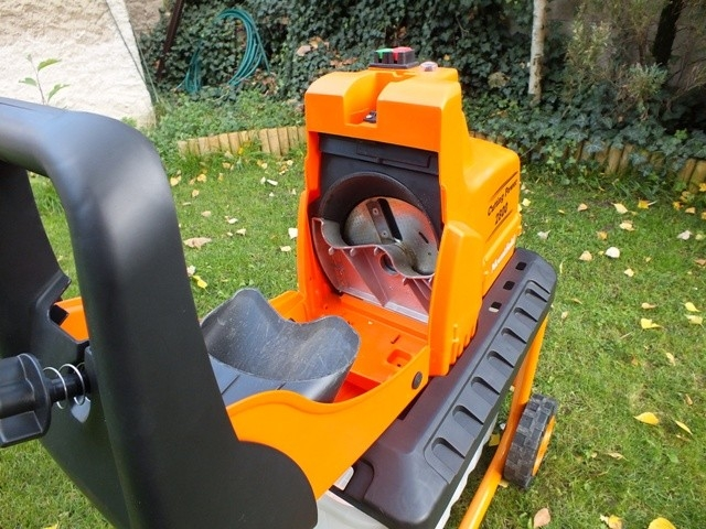 Drtič Cutting Power 2800