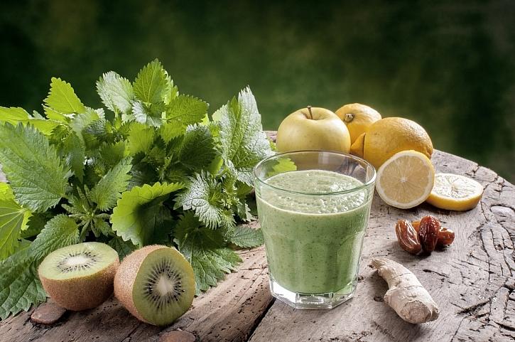Známe výherce knihy Kopřiva - recepty pro zdraví, krásu a vitalitu (Zdroj: GRADA)