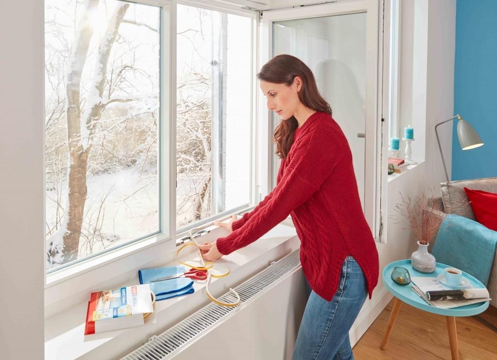 Seriál o těsnění – 1. díl: Gumové a silikonové těsnění do oken a dveří
