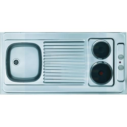 ALVEUS Combi Electra 120 elektrický vařič 1009155