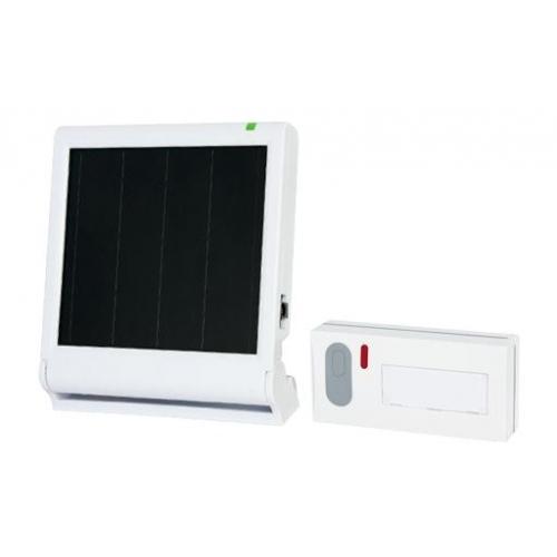 ELEKTROBOCK solární bezdrátový zvonek