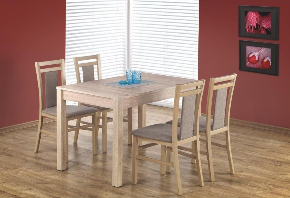 Kvalitní jídelní stůl a židle=100% stolování