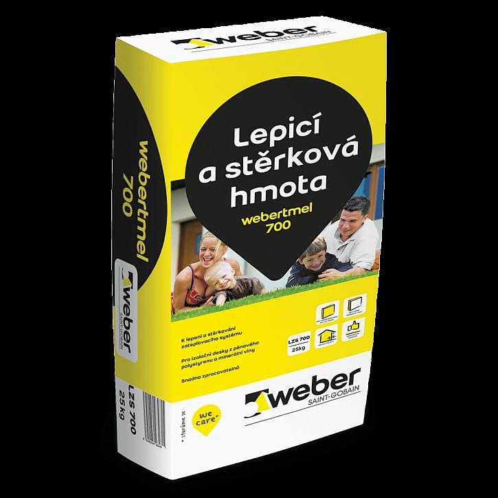 Nový design obalů Weber