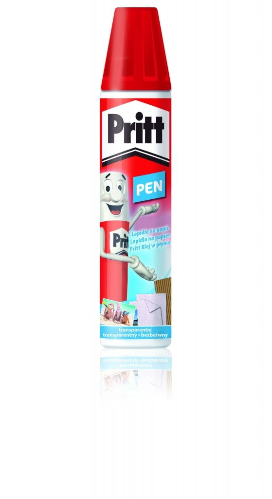 Nový Pritt Pen
