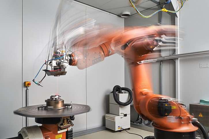 Laserové aplikační centrum
