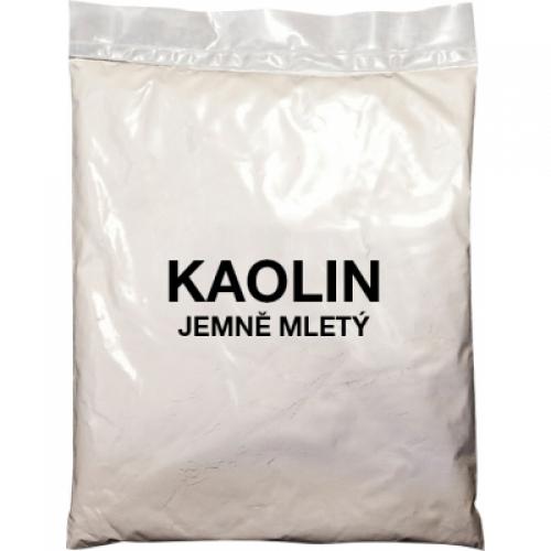 Sedlecký Kaolin jemně mletý 25 kg
