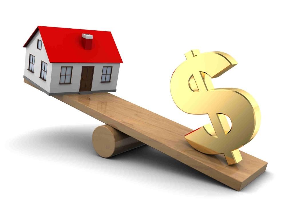 Odhady nemovitostí v kostce
