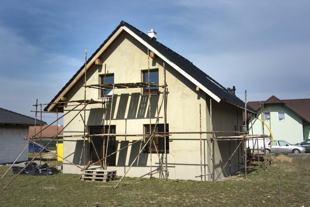 Když stavět, tak úsporný dům z kvalitního materiálu