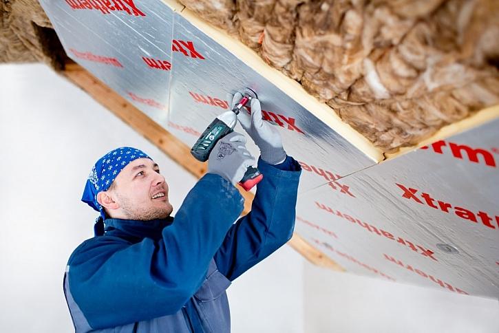 Když nefunguje zateplení a izolace střechy