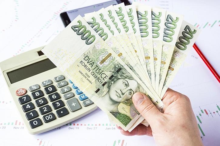 Financování rekonstrukce nemovitosti si pečlivě zvažte a spočítejte (Zdroj: Depositphotos)