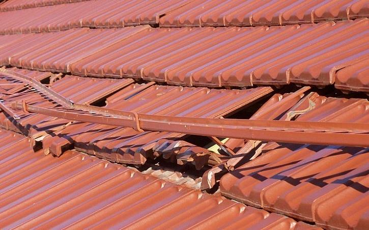 Co prohlédnout na střeše