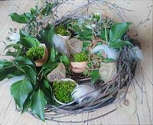 Jarní aranžmá na váš stůl — vyrobte si ho také