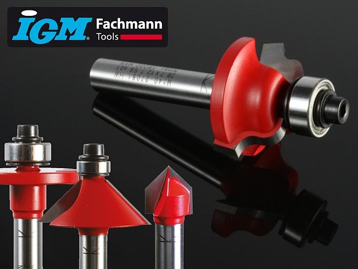 Vyplatí se koupit stopkové frézy Fachmann?