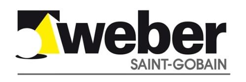 Logo pořadu Divize WEBER, Saint-Gobain Construction Products CZ a.s.