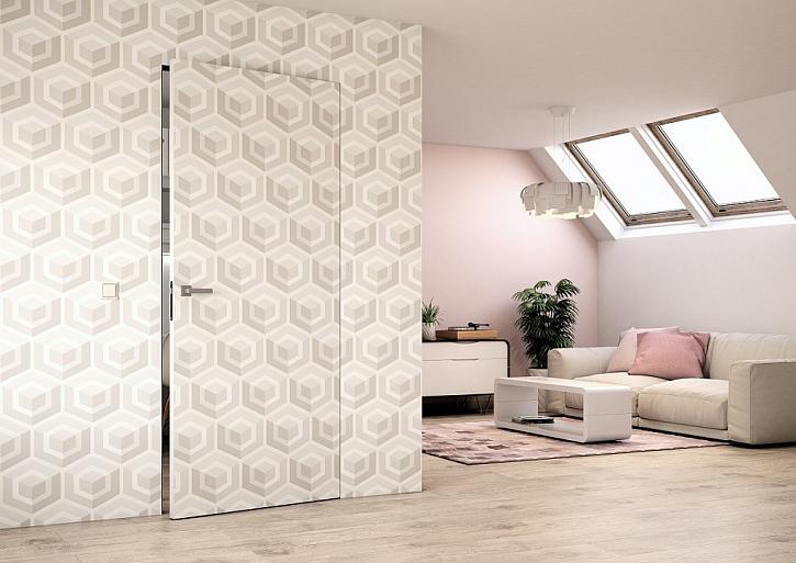 SAPELI Elegant se speciální kartonovou povrchovou úpravou, 15 950 Kč vč. DPH