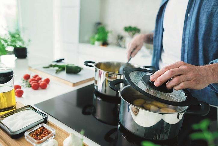 Fiskars i do vaší kuchyně!