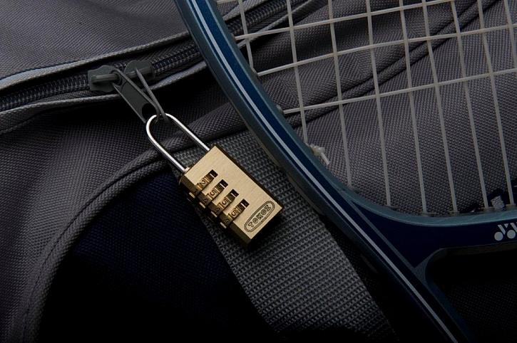 Zámky na zavazadla aneb bezpečně uzamčené zavazadlo na cestách
