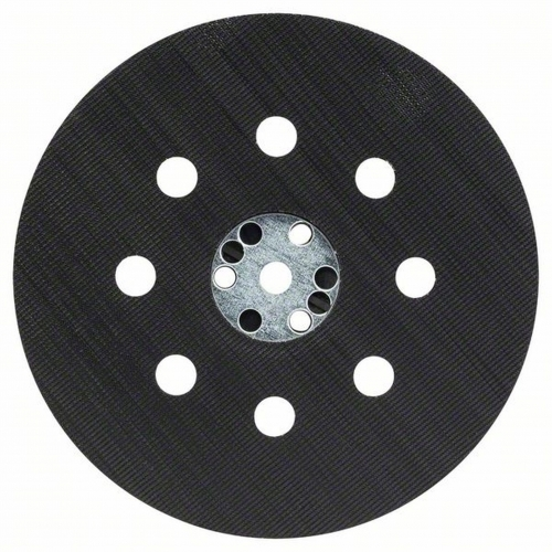 BOSCH Brusný talíř, střední, 125 mm