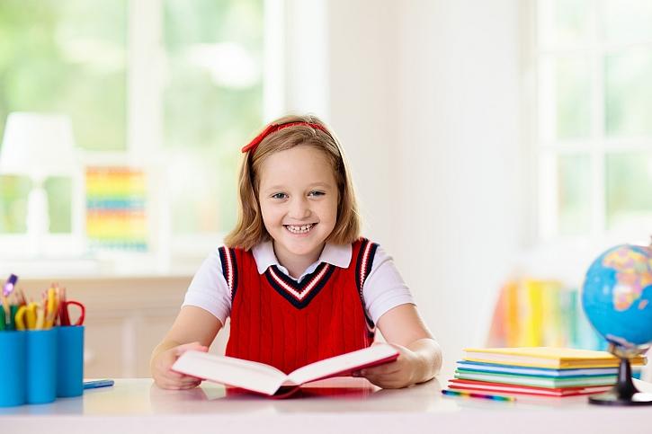 5 tipů, jak hladce zvládnout zápis do první třídy (Zdroj: Depositphotos)