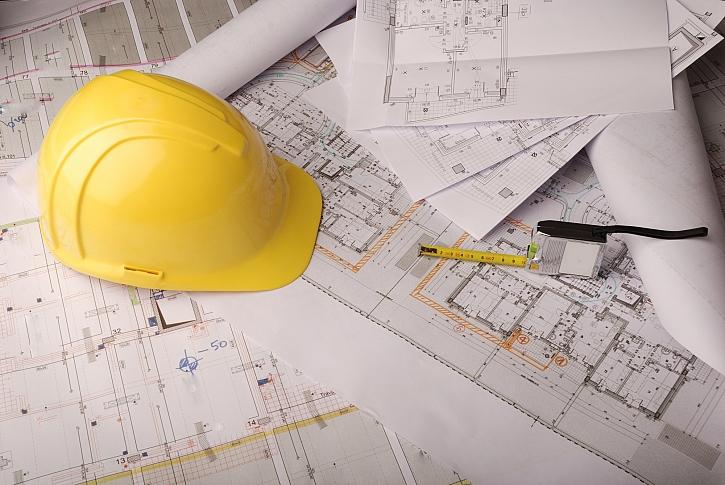 Bezpečnost práce na stavbě musí být prioritou