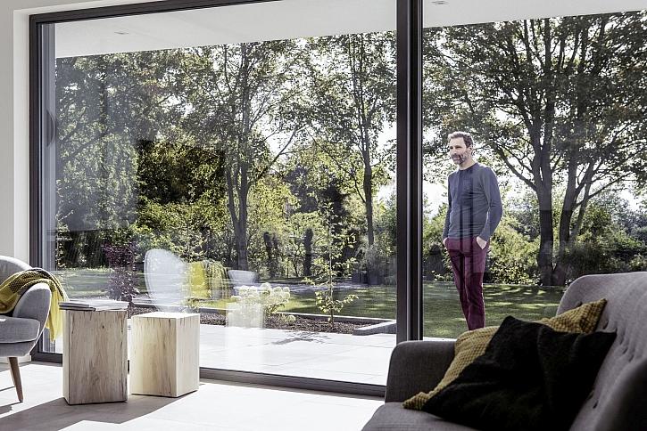 Jak poznáte kvalitní okno a co je nejdůležitější pro výběr? (Zdroj: REHAU)