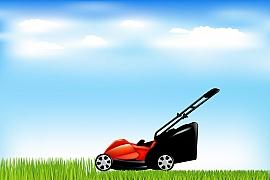 Jak na výběr rotačních sekaček na trávu?
