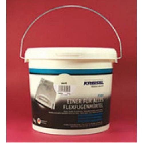 KREISEL Flexibilní spárovací hmota 5kg, bílá
