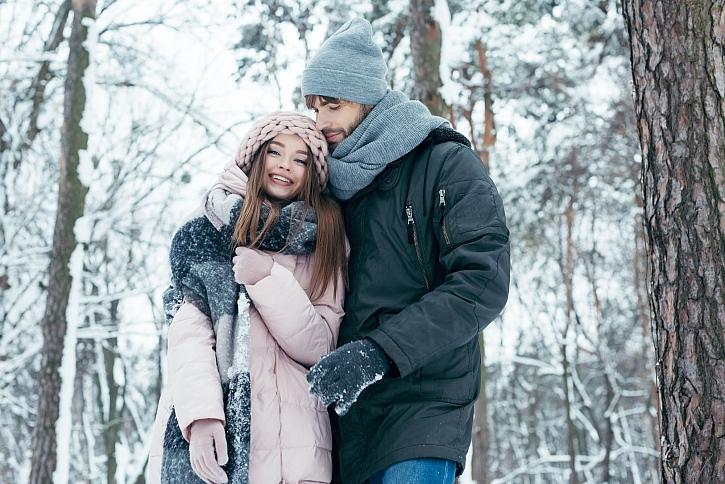 Zimní oblečení nemůžete prát a sušit jako běžné oblečení (Zdroj: Depositphotos)