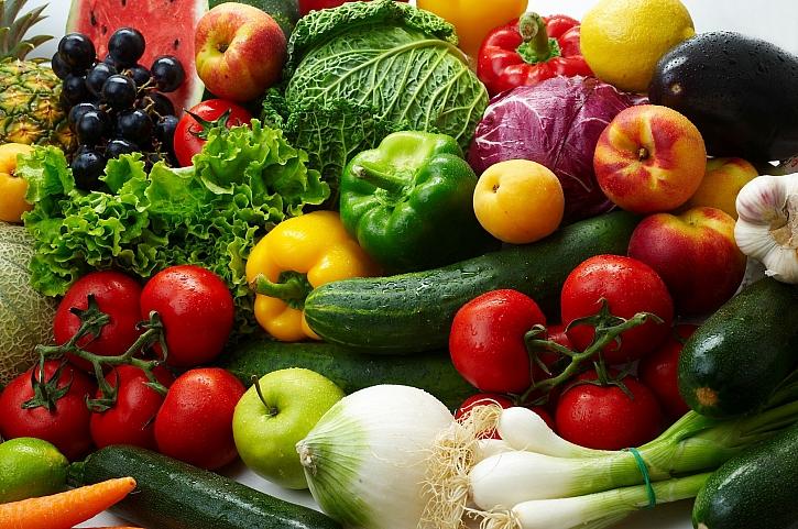 Vysvětlíme vám, co je to organické (ekologické) zemědělství (Zdroj Rašelina, a.s.)