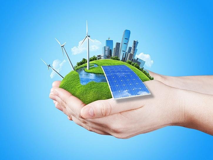 Změnami ve stavebním zákoně od roku 2020 je snaha dosáhnout využívání obnovitelných zdrojů energie