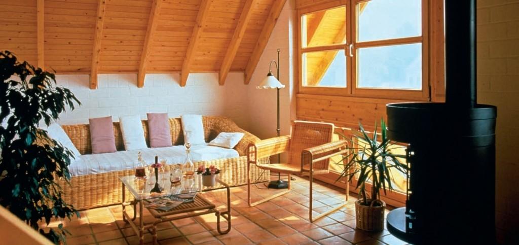 Renovací ke komfortnímu bydlení