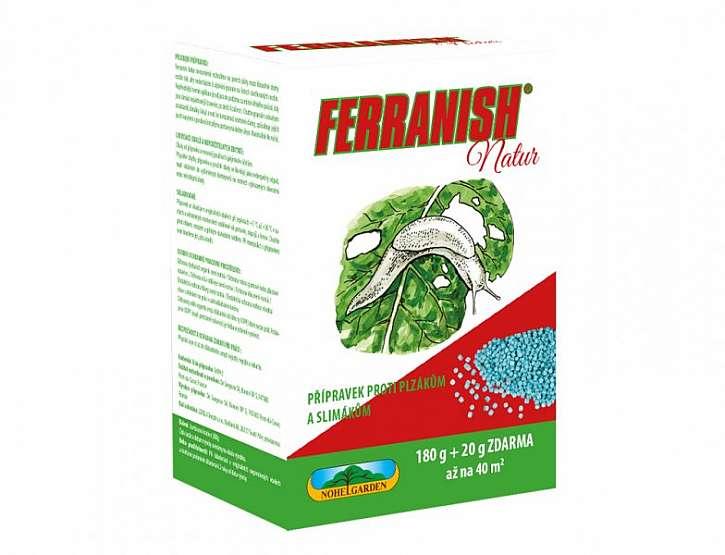 Ferranish