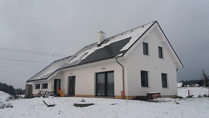 Únik tepla střechou aneb jak zateplit strop svépomocí