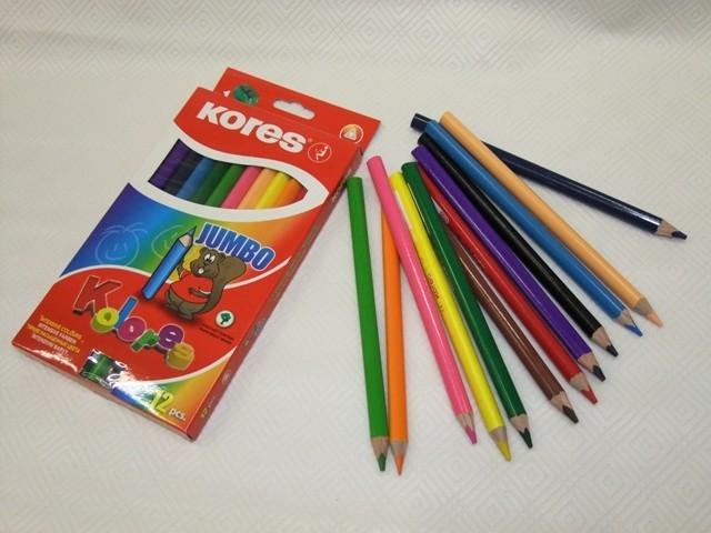Kores - Máte čím kreslit?