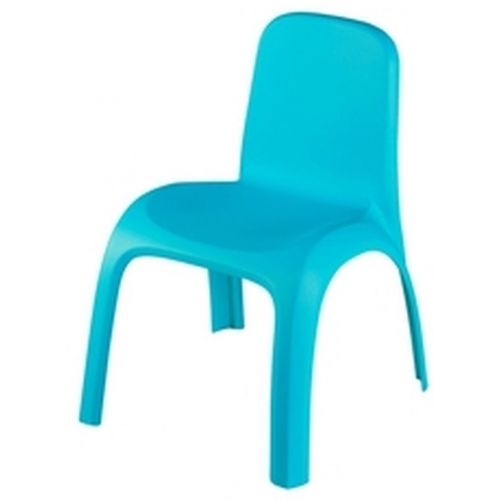 KETER KIDS CHAIR dětská židlička, modrá