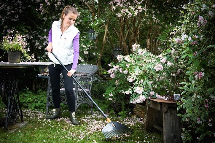 Fiskars vyhlašuje pořádný podzimní úklid