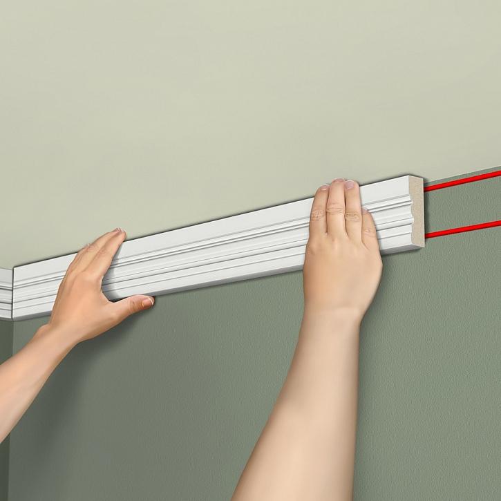 Víceúčelové montážní lepidlo - Sika MaxTack