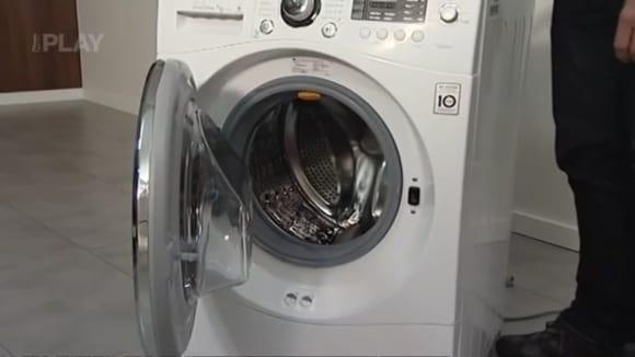 Jak správně vybrat pračku
